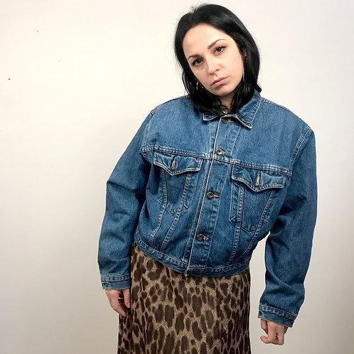 Giubbotto jeans Roy Rogers