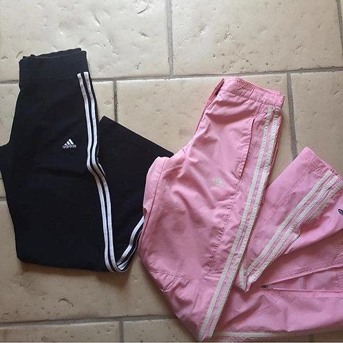 Pink Adidas '90s