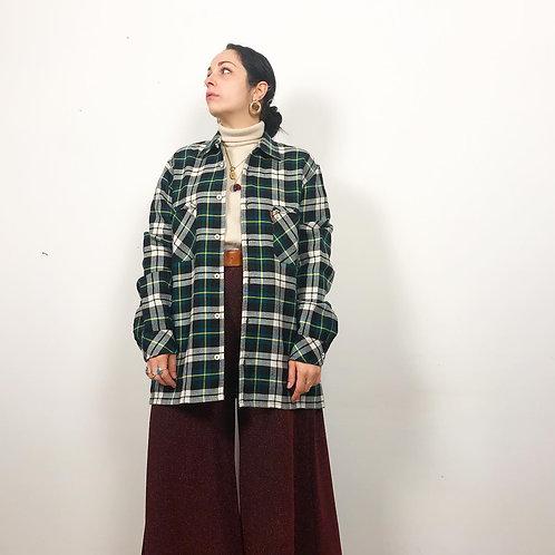 Camicia flanella '90s