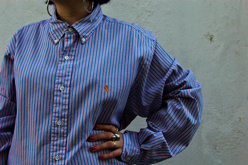 CamiciaRalph Lauren '90s