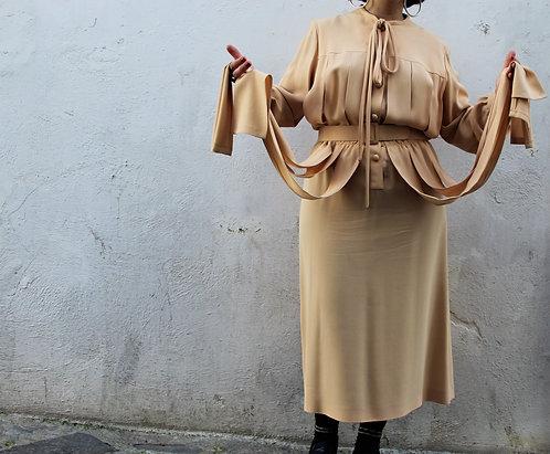 Vestito Francese anni '80