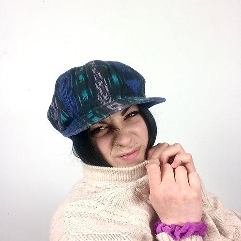 Cappellino reversibile anni '90s
