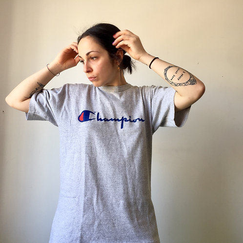 T-shirt '80s by Champion