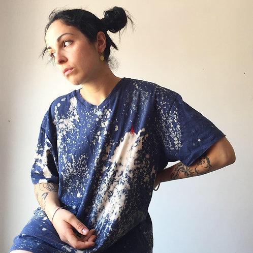 T-shirt Ralph Lauren '90s
