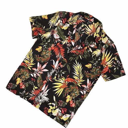 Camicia hawaiana '80s