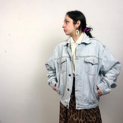 Giubbotto di jeans '80s