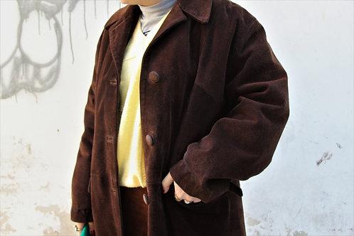 Cappotto anni '80