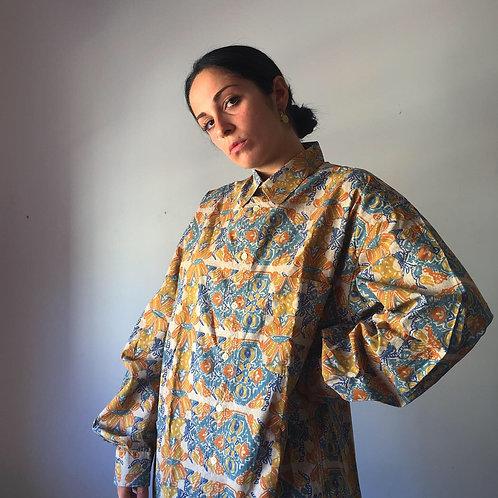 Camicia paisley '90s