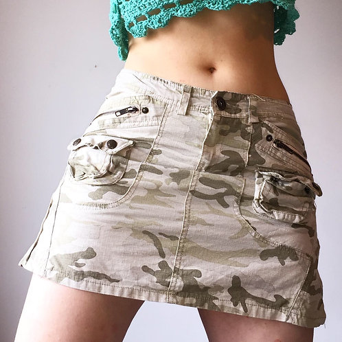 Miniskirt by Replay