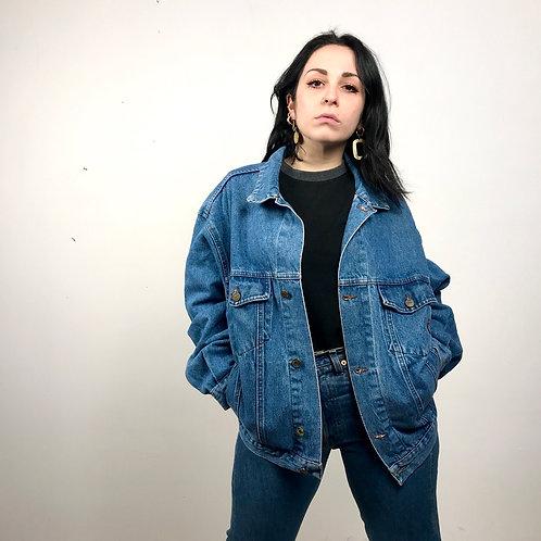 Giubbotto jeans Carrera '80s