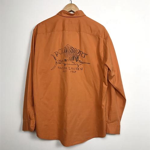 Ralph Lauren '80s