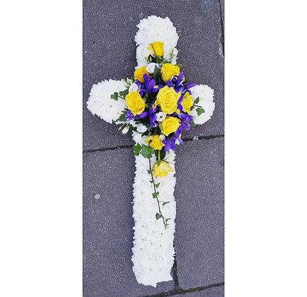 Coffin Cross
