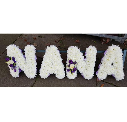 Nana Frame