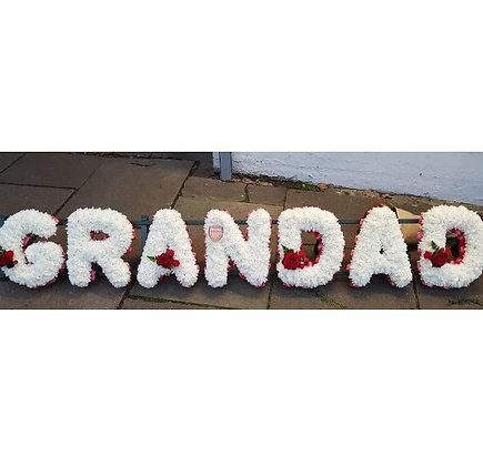 Grandad Frame