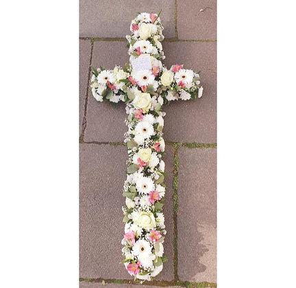 4ft Raised Cross RC22