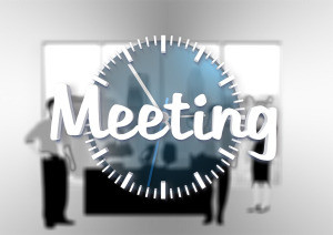 Get the Most from Your Business Meetings