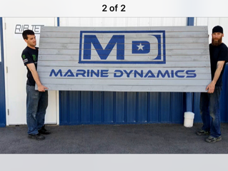 Marine Dynamics Group is Formed