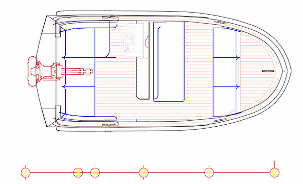 Ribjet 10 Jet Yacht Tender Specifications