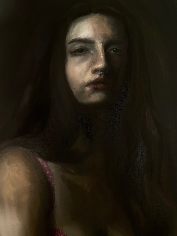 'A Portrait of Aimee'