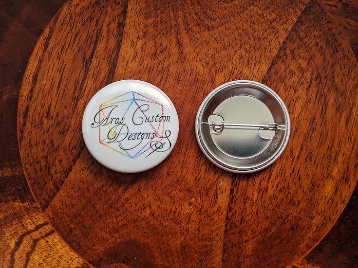 ACD Logo Pin