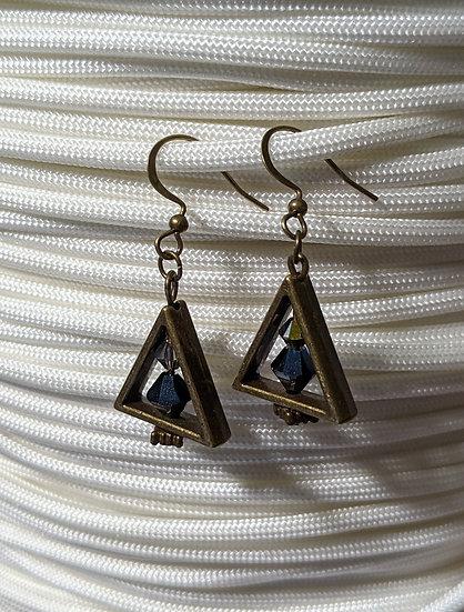 Ancient Artifact Earrings