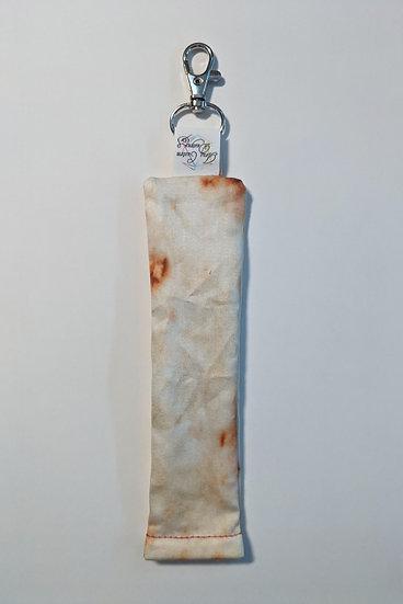 Tortilla Keychain Bag