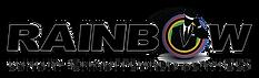 Rainbow Logo NEWv4 Black.png
