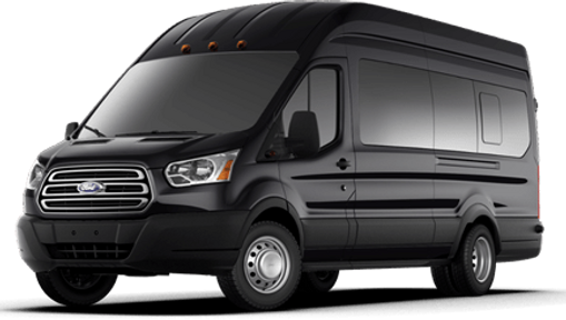 Van service West Chester pa