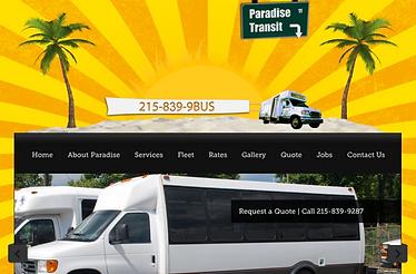 Rainbow LImousine Paradise Transit.png