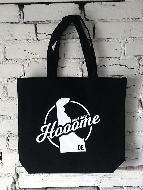 Tote Bag Front View