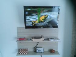 3D TV & Multimedia set