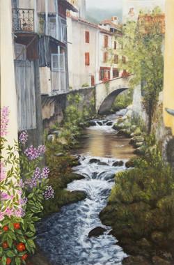 Ruisseau d'Esbints