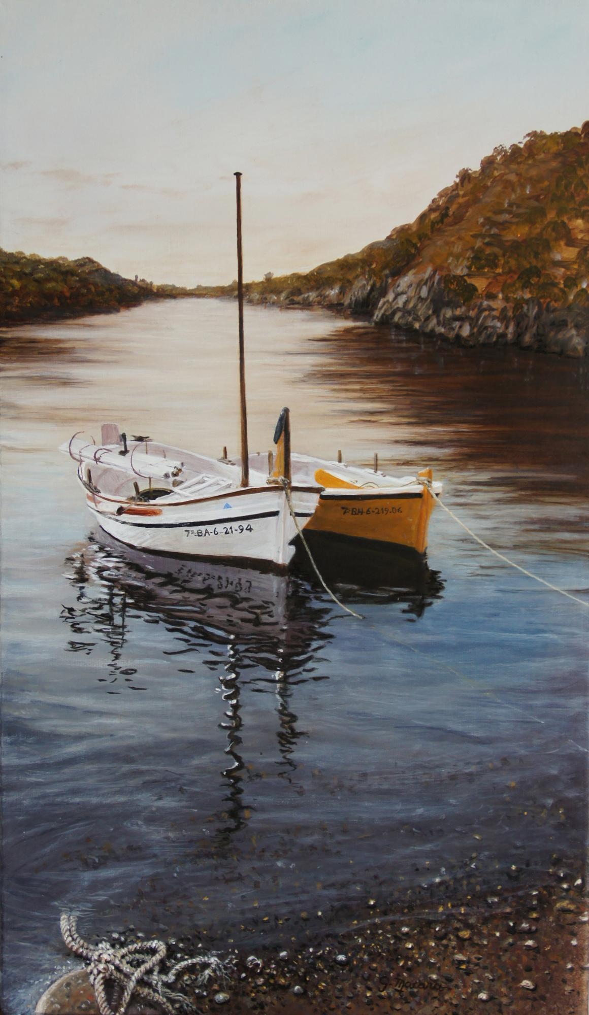 2 Barques