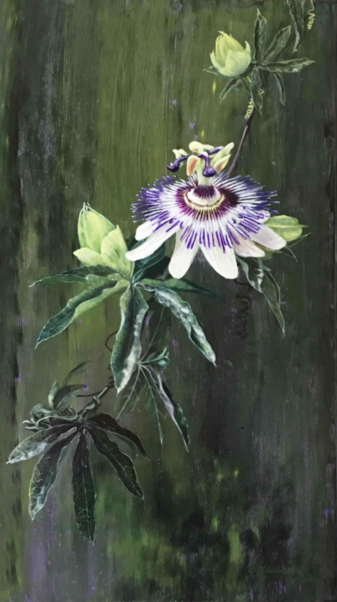 Fleur de Passion