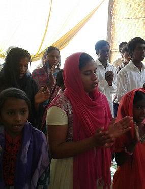 missions, india christians, local church, Jesus