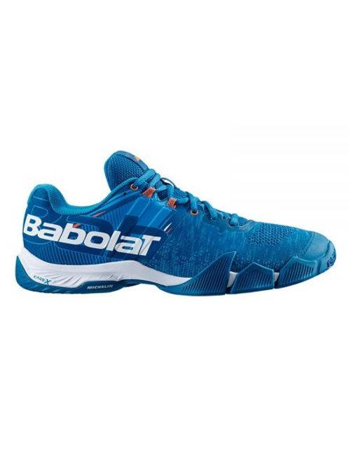Zapatilla Babolat Movea Azul