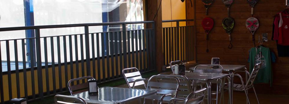 Zona Cafeteria