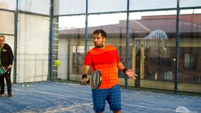 Consejos para conseguir control de bola en pádel | La Unión Padel
