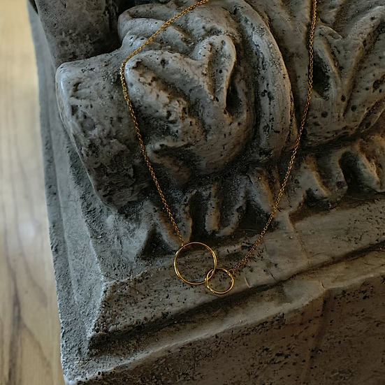 Molly Ring's Necklace