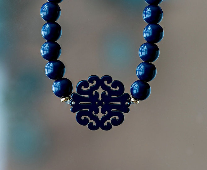 The Hamptons Swirl Bracelet