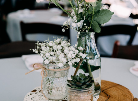 Plan It Yourself Wedding!