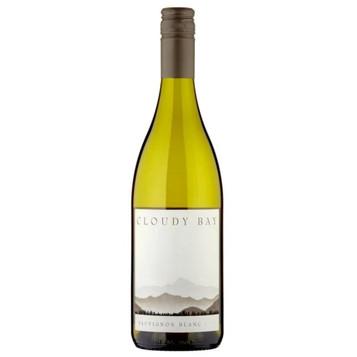Cloudy Bay Sauvigon Blanc / Pinot Noir