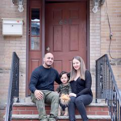 The Burgos Family