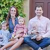 Katie & Family