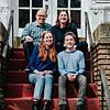 The Flaxman/Andersen Family