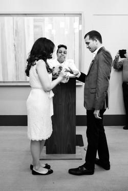Court wedding Nyc