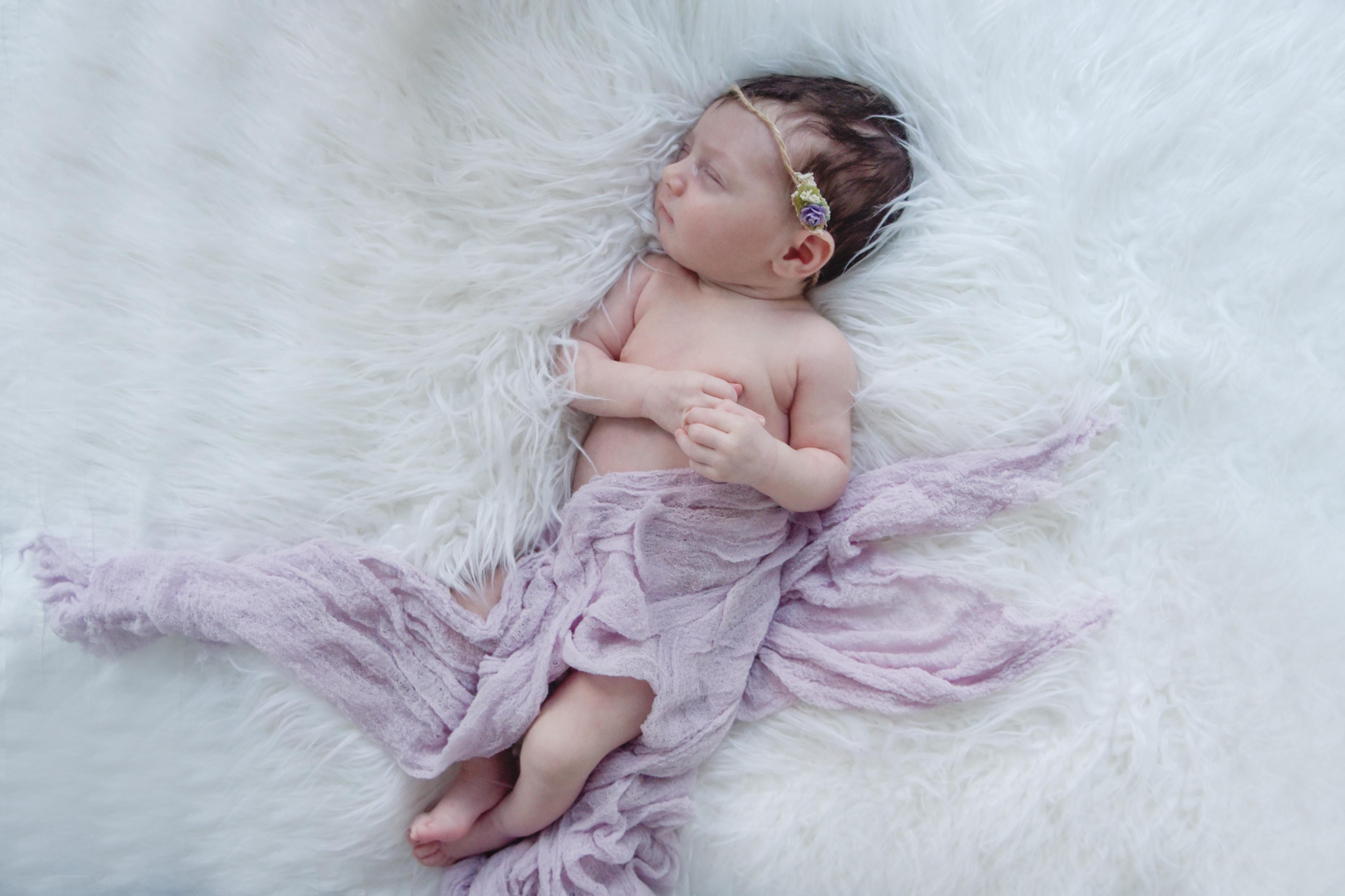 Newborn - 5 months