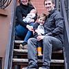 The Aquadro Family