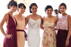 Bridesmaids Photograph