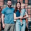 The Lyons Family